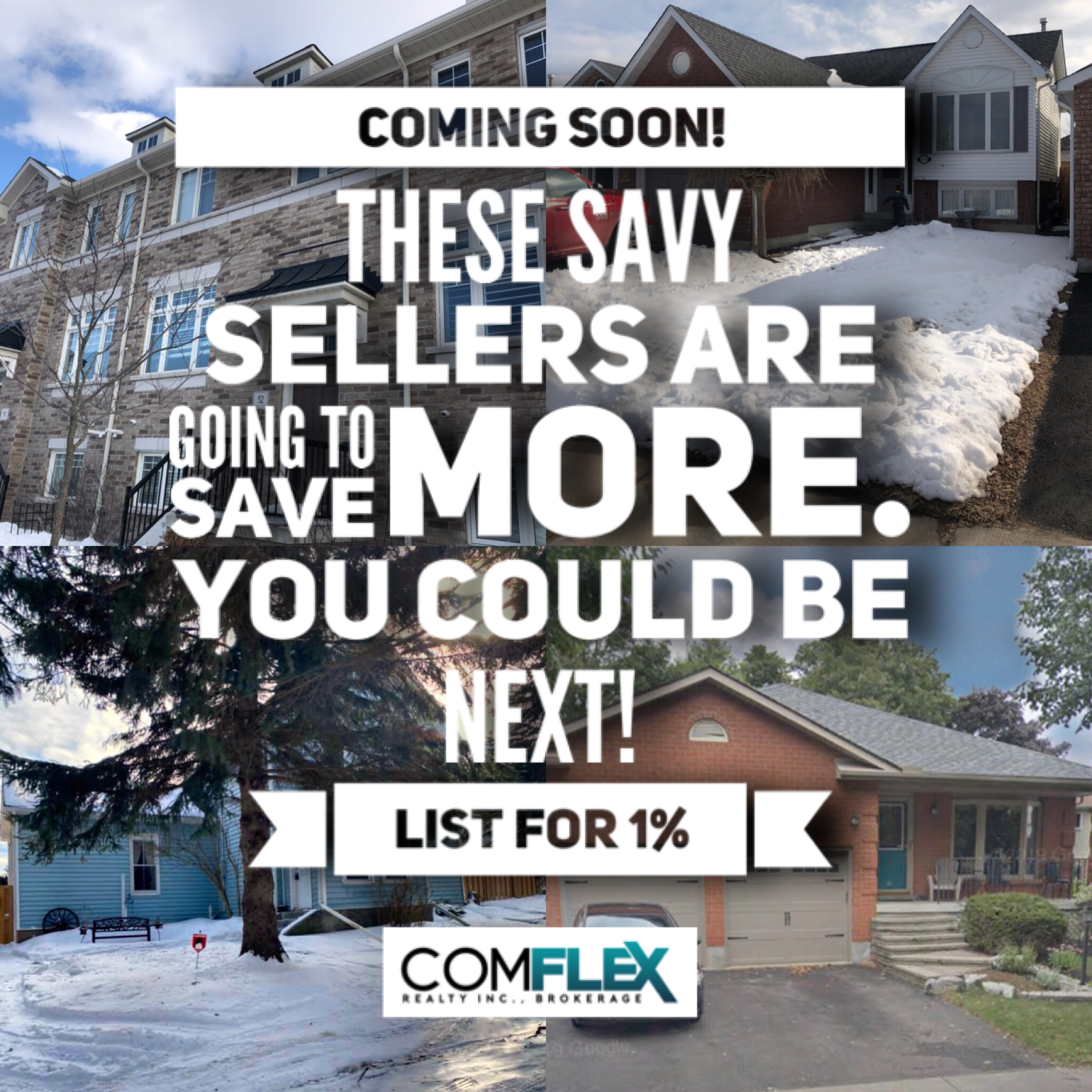 COMING THIS WEEK! THESE CLIENTS ARE READY TO SAVE MORE!