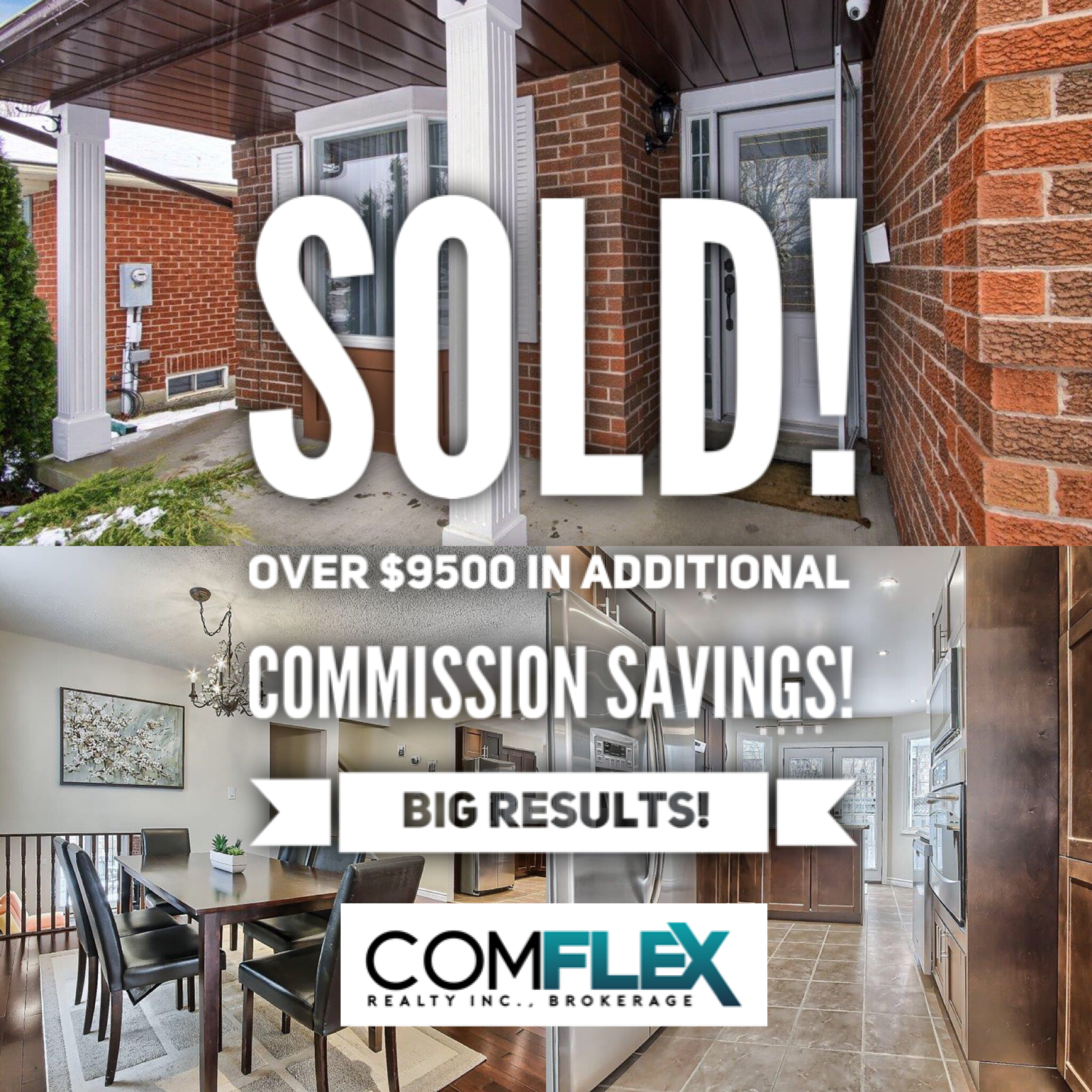 JUST SOLD! OVER $9K IN ADDITIONAL COMMISSION SAVINGS! YOU COULD BE NEXT!