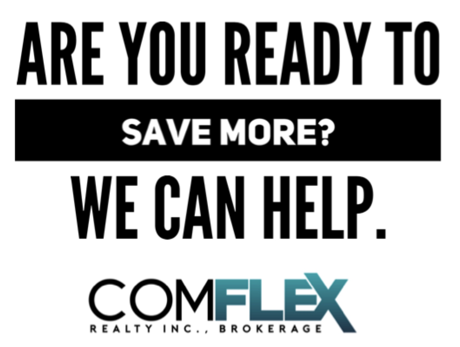 WANT TO KNOW THE REAL REASON MORE PEOPLE USE COMFLEX?