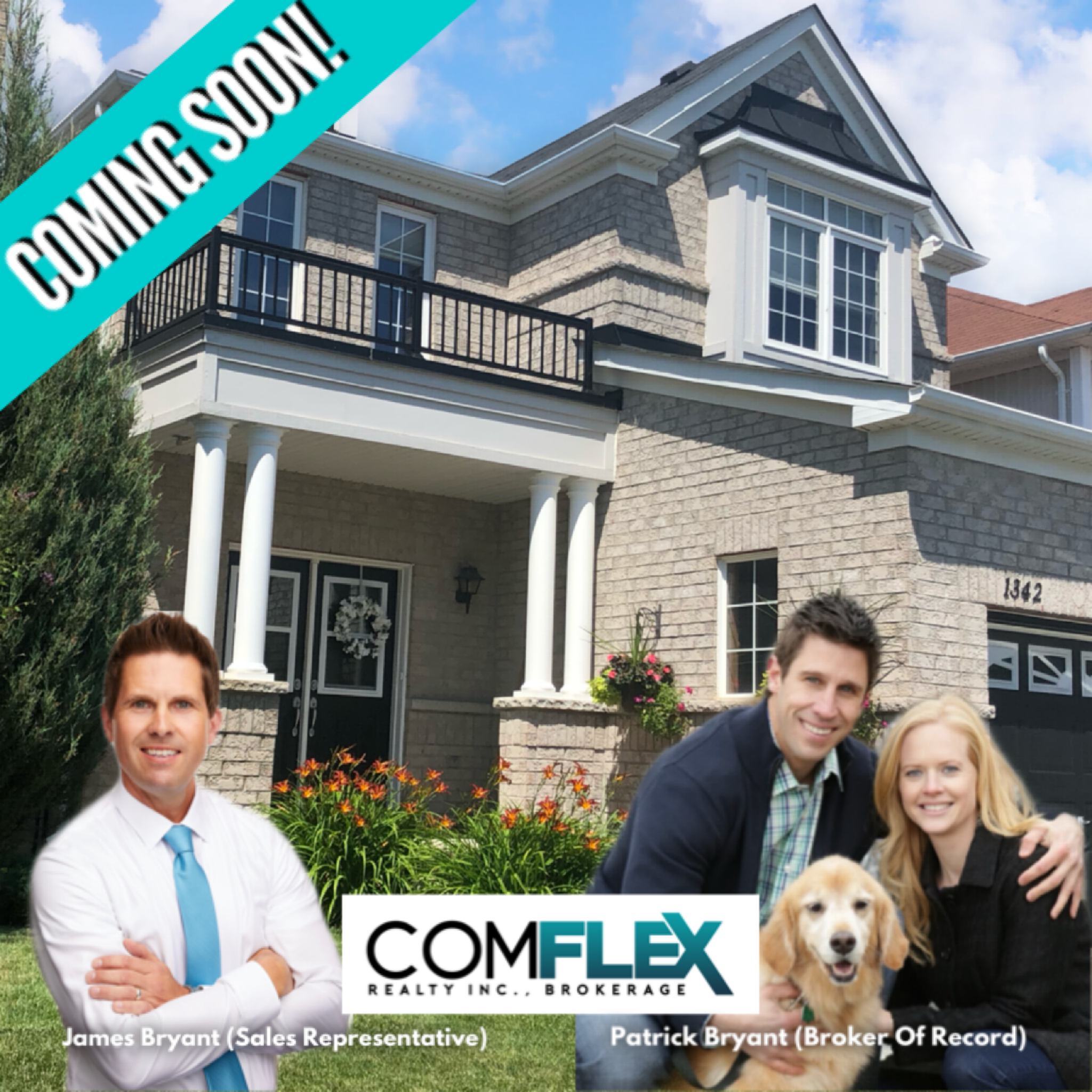 "COMING SOON! NORTH OSHAWA ""PINECREST"" COMMUNITY! ALL BRICK WITH FINISHED BASEMENT"
