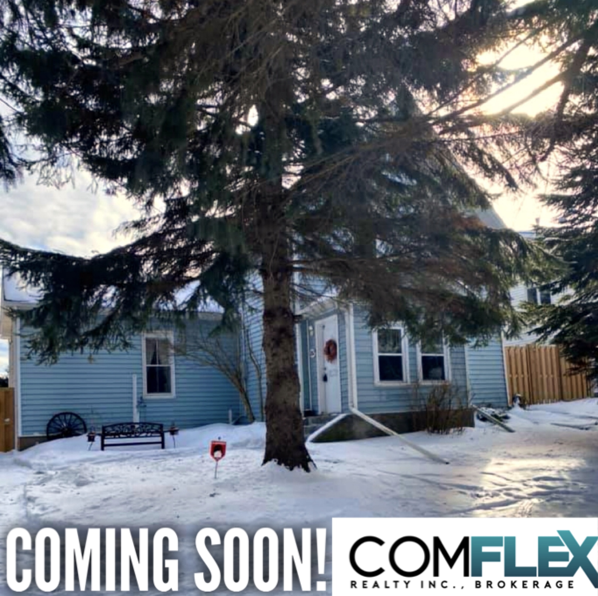 COMING SOON TO UXBRIDGE! THESE CLIENTS ARE READY TO SAVE MORE!