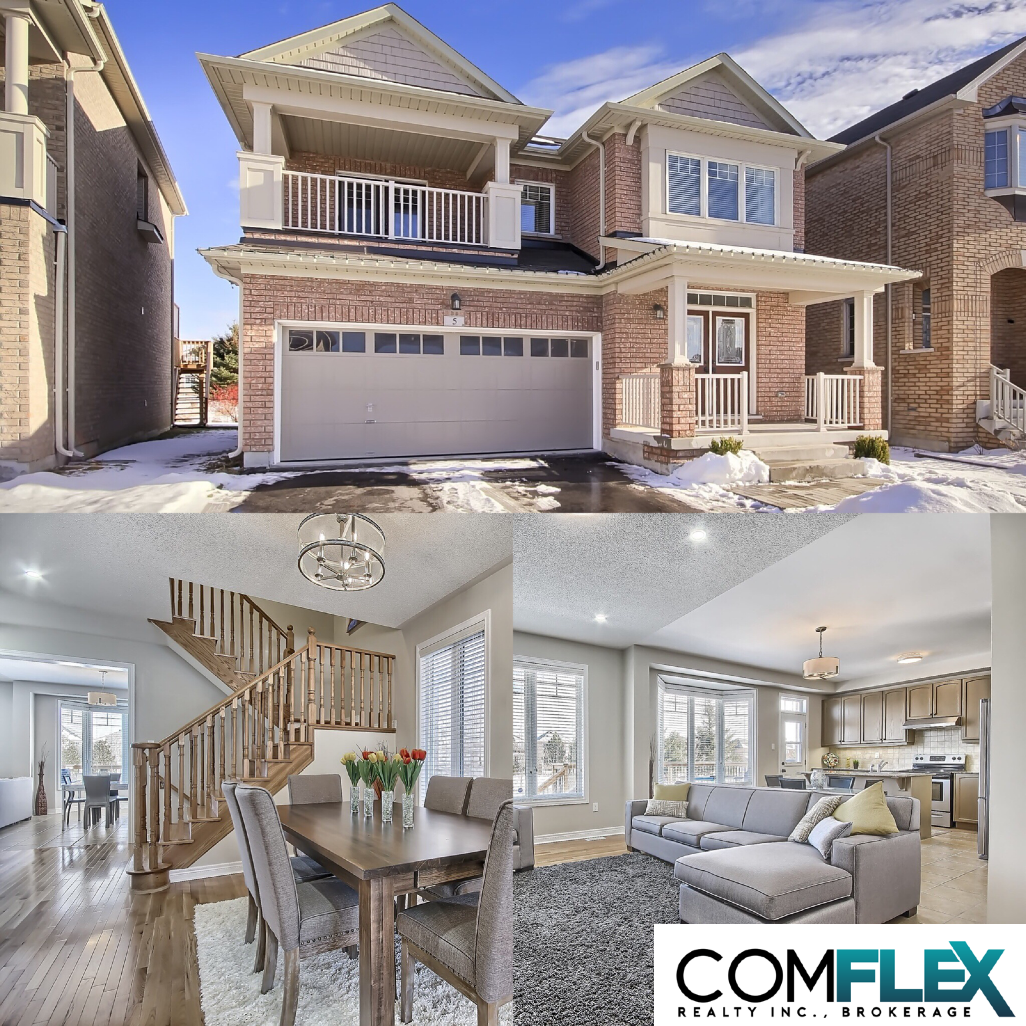 JUST LISTED! 5 JOCADA COURT, RICHMOND HILL THESE CLIENTS ARE READY TO SAVE MORE!