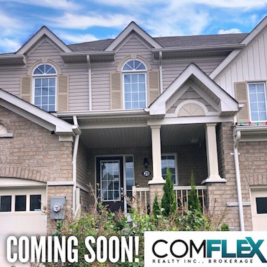 COMING SOON! NORTH BOWMANVILLE TOWNHOME