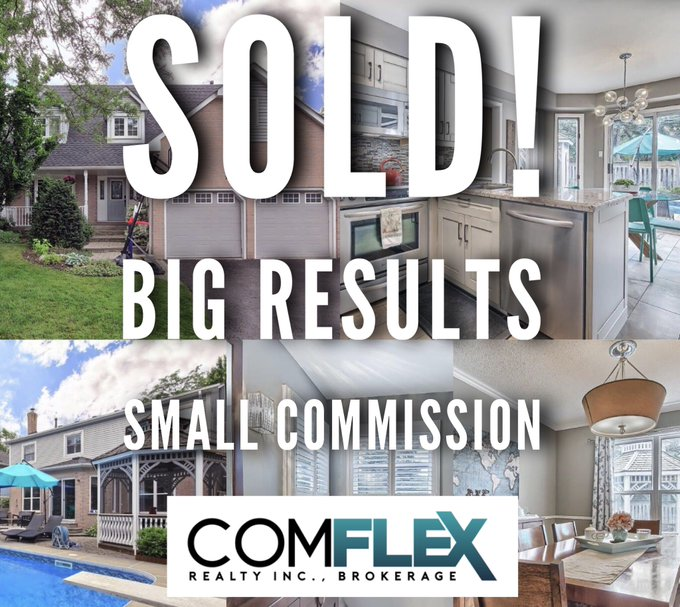 JUST SOLD! BIG RESULTS!