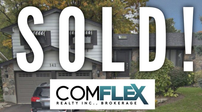 ANOTHER JUST SOLD!