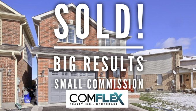 JUST SOLD! HUGE COMMISSION SAVINGS! YOU COULD BE NEXT!